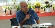 Salı Sohbeti - Prof. Dr. Tuncay Neyişci - Akdeniz Üniversitesi Öğretim Üyesi