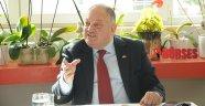 Salı Sohbetleri: 102 - Antalyaspor eski başkanı Sedat Peker: Öztürk yanlış yönlendirildi