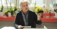 Salı Sohbetleri: 108 - Antalya Sanayici İş Adamları Derneği Başkanı: Sadi Kan