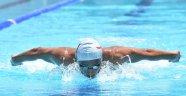 Şampiyon yüzücünün Harvard heyecanı