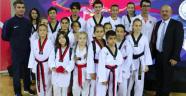 'Şampiyonların İzinde' projesi Antalya'da