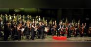 Senfoni konserleri başlıyor