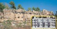 Side'deki anıtsal çeşmenin restoresi için 12 milyon lira ödenek
