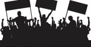 Siyasi partiler ve sivil toplum örgütlerinden eylem kararı: Kentte alarm verildi