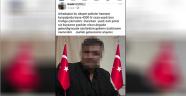 Sosyal medyadan polislere 'Geberin' yazan muhtar adliyede