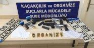Suç örgütüne operasyon: 31 gözaltı