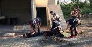 Suç örgütüne operasyonda 374 kişi tutuklandı