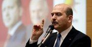 Süleyman Soylu'dan polis başmüfettişlerine: Birinci öncelikli göreviniz FETÖ ile mücadele etmektir