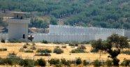 Suriye sınırında görevli asker intihar etti