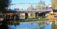 Tarihi köprü bakıma alınacak