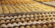 Tatlıcılardan markette, fırında tatlı satılmasına tepki
