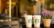 Tek kullanımlık kahve kupaları ücretli olacak