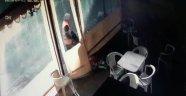 Temizlik görevlisinin intikamı