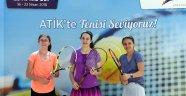 Teniste 23 Nisan Kupası