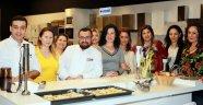 Terracity'de lezzetli workshop