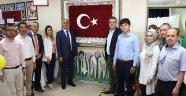 TOKİ'DEN MUHTEŞEM FİNAL