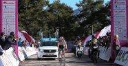 Tour Of Antalya'da Feslikan etabının kazananı Artem Oveckhin