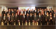 Tour of Antalya'nın kurumlar arası koordinasyon toplantısı yapıldı