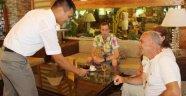 Turizmde personel açığını yabancılar kapatıyor