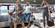 Turizme Rusya ve Ortadoğu dopingi