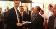 Türk Eğitim-Sen'den Bakan Selçuk'a dosya