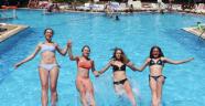Türk turizmi, 2023 hedefini 2019'da yakalayacak