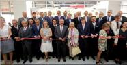 Türkiye'nin ihracat projesi INTERFRESH Fuarı başladı