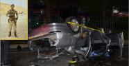 Uzman çavuş kazada yaşamını yitirdi