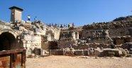 Xanthos'ta yeni dönem kazıları başladı