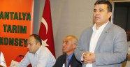 YATIRIMCILARA 'TKDK DESTEKLERİ' ANLATILDI