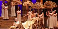 Yeni sezonun ilk operası 'Aida'