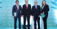 Yılın başarılı sağlık çalışanları ödül töreni