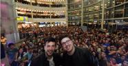 'Yol Arkadaşım 2' filminin Antalya galası yapıldı