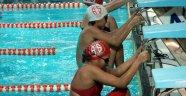 Yüzmede Antalyaspor başarısı
