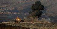 Zeytin Dalı Harekatı'nda; 31 asker şehit oldu, 1369 terörist öldürüldü