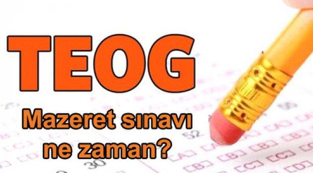 TEOG mazeret sınavları ne zaman yapılacak?  2017 TEOG sonuçları