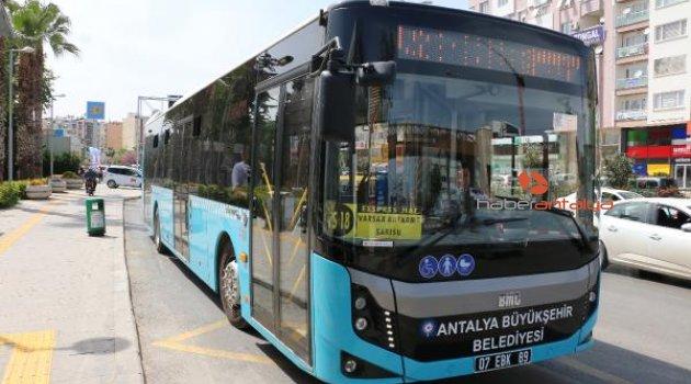 Toplu taşımada 'Gece Seferleri' başladı: Hangi otobüsler gece hizmet verecek?