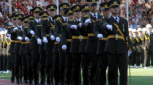 TSK'da binlerce personel için FETÖ incelemesi