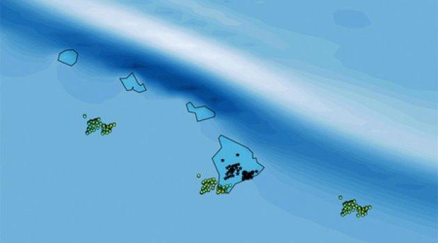 Tsunamiler için erken uyarı sisteminde yeni yaklaşım