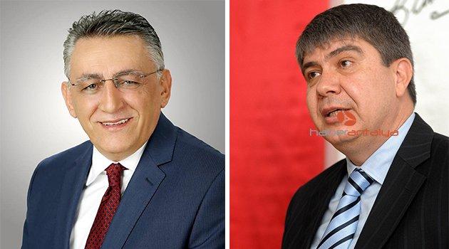 'Türel'in istifası istendi' söylentisini yayan bürokrat görevden alındı
