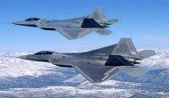 Türk yolcu uçakta olay çıkardı, ABD savaş uçakları havalandı!