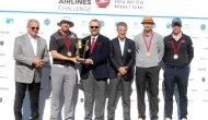 Turkish Airlines Challenge'da Şampiyon Ryan Evans