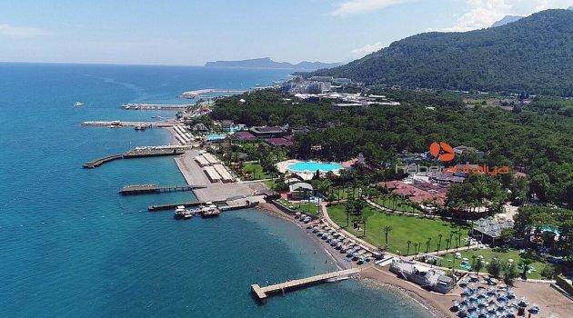 Türkiye için 45 milyon rekor turist beklentisi