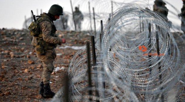 Türkiye sınırı yakınında patlama: 1'i Türk vatandaşı 2 kişi öldü