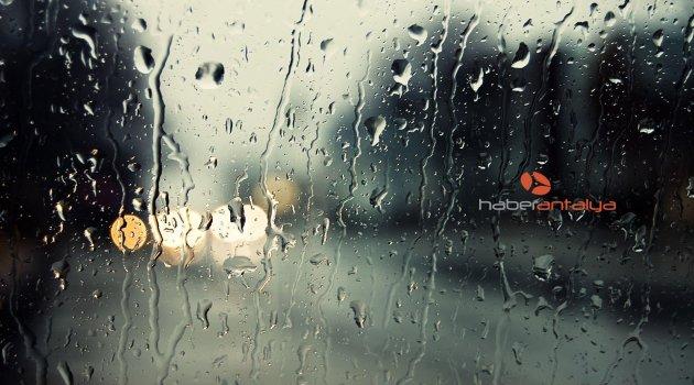 Yurtta hava durumu, Antalya hava durumu, İstanbul hava durumu, Ankara hava durumu | Antalya'da hava nasıl olacak?