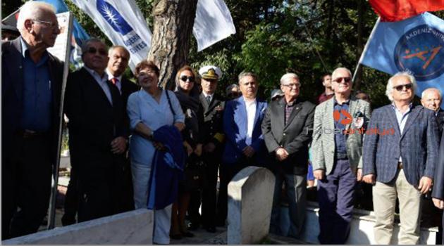 Yüzbaşı Mustafa Ertuğrul Aker anılacak