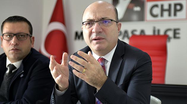 CHP'Lİ CİHANER: HAYIR KAZANACAK