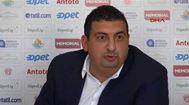 Antalyaspor Başkanı Özturk Seçimli Olağanüstü Genel Kurul Kararını Açıkladı