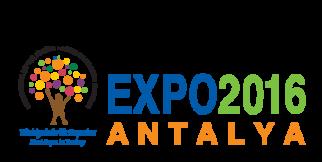 EXPO 2016 Antalya Tanıtım Filmi