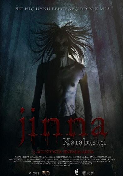 Jinna: Karabasan